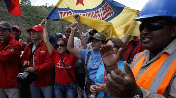 Nouvelle loi du travail au Vénézuela : un pas de plus vers la vraie vie