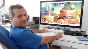 Alvaro Caceres 2