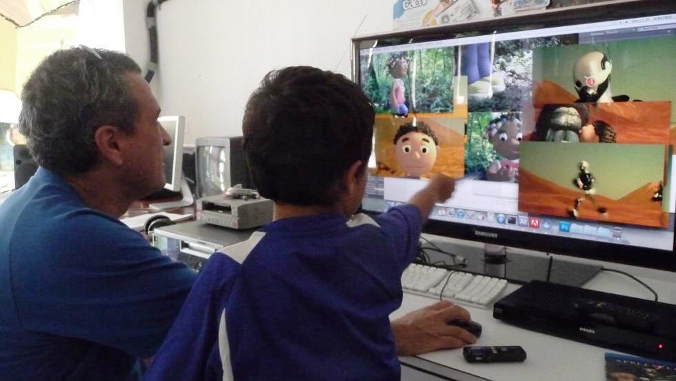 Alvaro y Ezequiel 2