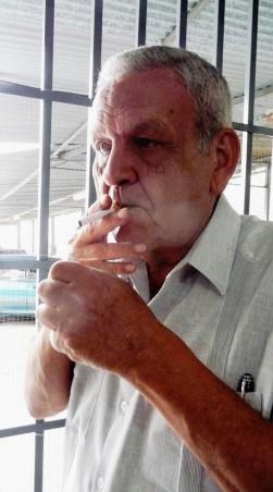 Manuel Vadell
