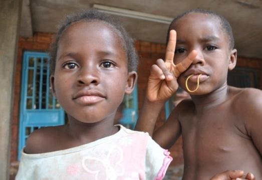 Burkina Faso marzo 2013