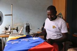Burkina Faso Venezuela 1