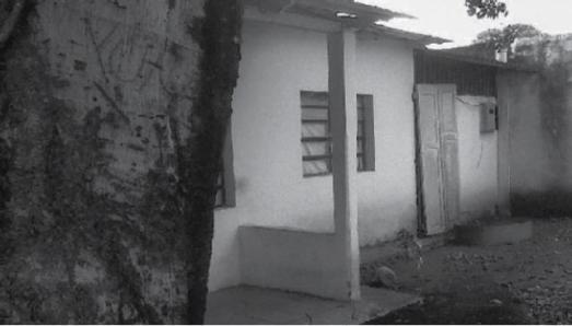 casa natal, Barinas