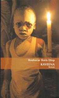 Kaveena