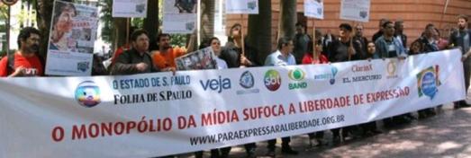 midia brasil 2013