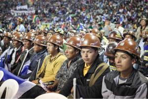 Bolivia movimientos sociales 1