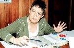 Maria Cristina Iglesias