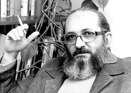 """Lire le monde avant de lire le mot"" : Paulo Freire (Recife 1921-São Paulo, 1997)"