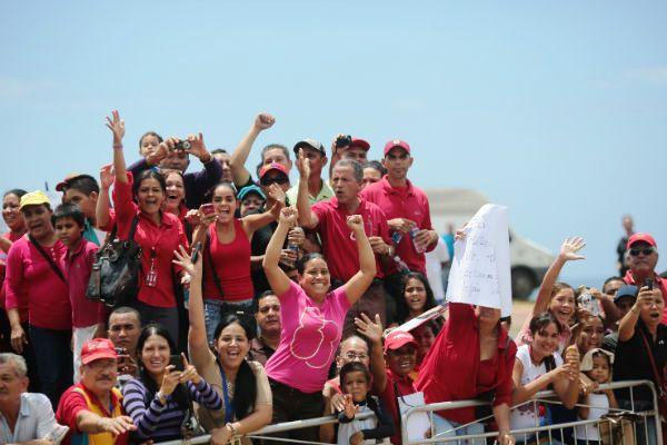 Presidente-Nicolás-Maduro-en-Sucre-7