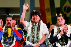 Rafael-Correa-Nicolas-Maduro-Evo-Morales