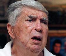 Le terroriste international Luis Posada Carriles