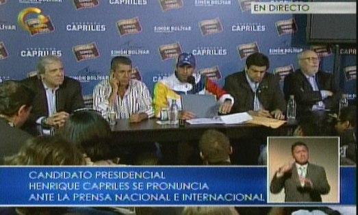 capriles1604tarde