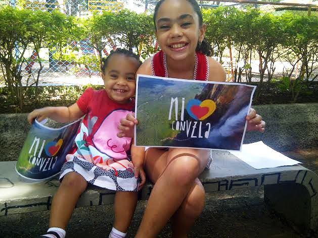 Campagne du Mouvement des Sans Terre en solidarité avec le Venezuela Bolivarien.