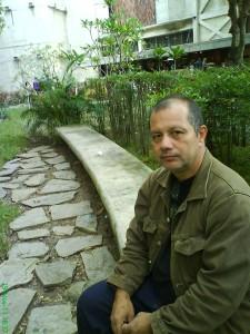 José Roberto Duque