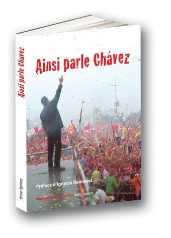 Ainsi parle Chavez