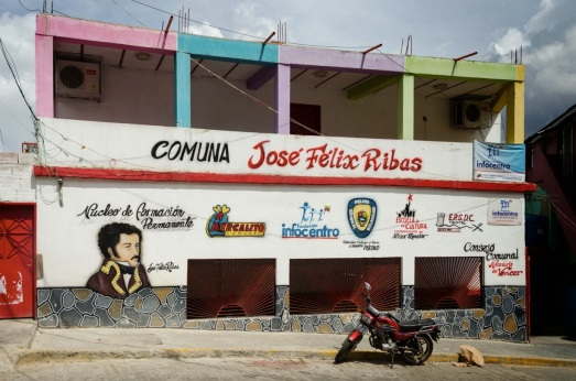 6Comuna José Felix Ribas