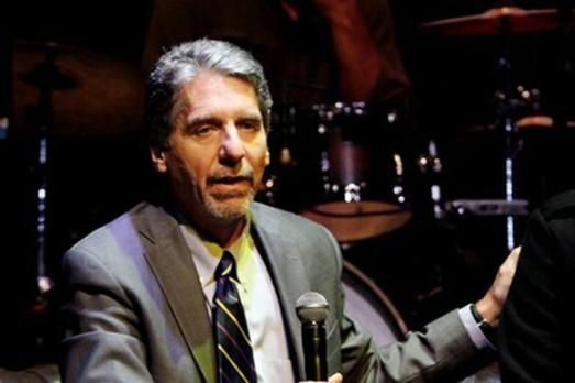Kevin Whitaker est l'ambassadeur des États-Unis en Colombie, lié à l'ex-députée Maria Corina Machado.