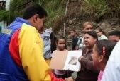 Nicolas Maduro relance le gouvernement de rue.