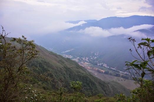 Valle Momboy