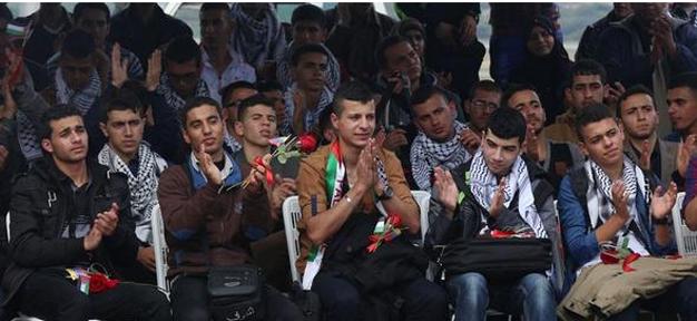 estudiantes-palestinos