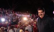 Le président Maduro réuni avec le Conseil des Paysans et des Pêcheurs