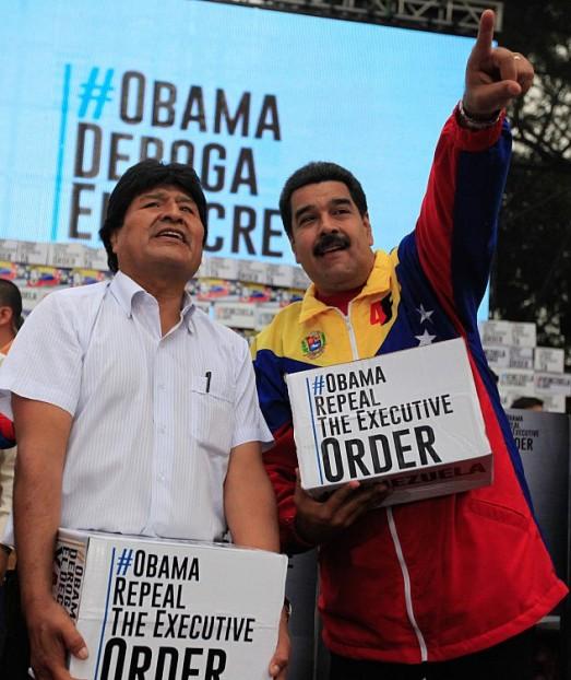 Comment le Sommet des Amériques a écrit l'Histoire: Tout ce que ne vous a pas dit
