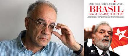 """Emir Sader (Sao Paulo, Brésil 1943) est philosophe, professeur de sociologie à l'Université de São Paulo (USP) et de l'université de l'Etat de Rio de Janeiro (UERJ) où il dirige le Laboratoire des Politiques Publiques. Secrétaire Exécutif du CLACSO, Conseil Latino-américain des Sciences Sociales (http://bit.ly/1t34zbL ). Coordinateur de la Collection Pauliceia où convergent des  recherches socio-culturelles sur l'État et la ville de Sao Paulo (http://bit.ly/1Gfy1mQ ). Auteur (entre autres) avec Marco Aurelio Garcia de """"Brésil entre passé et futur"""". @emirsader"""