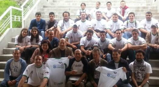 edición Bailadores-Mérida, activistas del Software Libre y estudiantes de informática establecieron una metodología de trabajo ...
