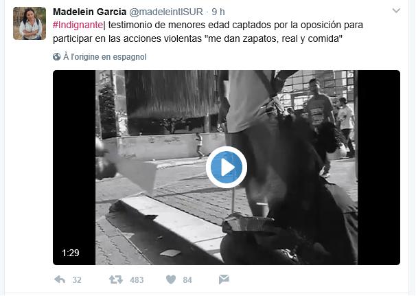 Madelein Garcia