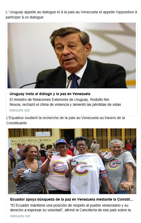 Uruguya Ecuador