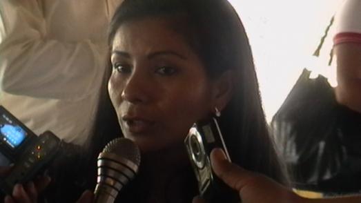 Yamilet Mirabal