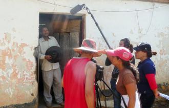 El trapo rojo, ficcion popular en Yaracuy