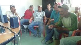 taller escuela movimientos sociales Caquetios agosto 2017