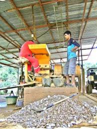 material molino