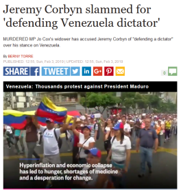 Express-Corbyn-Venezuela
